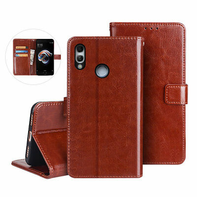 For Huawei Honor 7 8 9 10 Lite 7A 7S 8X Magnetic Flip Leather Wallet Case Cover
