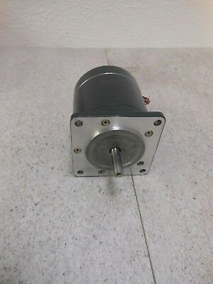 Vextra PH599H-NAA, Vextra Passo a Passo Motore 5Phase