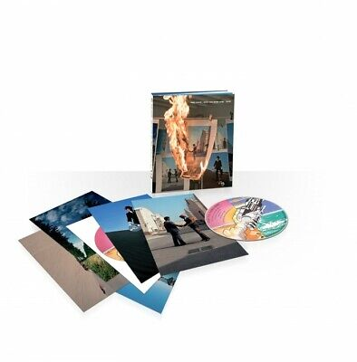 AP | Pink Floyd - Wish You Were Here SACD Neuauflage 2018!