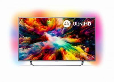 Philips 55PUS7303 Smart TV LED 55 Pollici Ultra HD 4K
