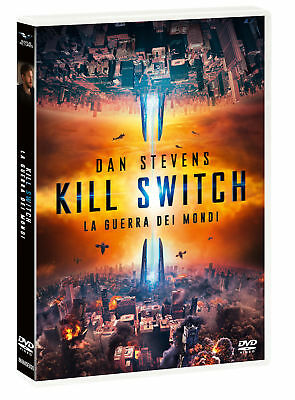 Kill Switch - La Guerra Dei Mondi  Sci-Fi Project   Dvd