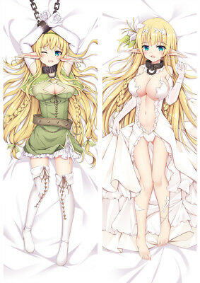 Shera Dakimakura Huggable Pillow