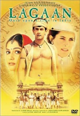 Lagaan: Once upon a Time in India (Widescreen)