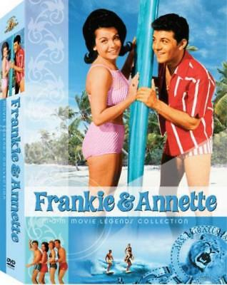 The Frankie and Annette Collection (Beach Blanket Bingo / How to Stuff a...