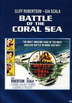 Battle of the Coral Sea [Import]