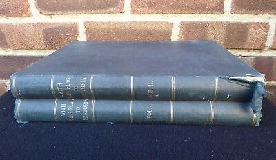 BOER WAR With the Flag To Pretoria Volume 1 & 2 Illustrated & Photographs Wilson