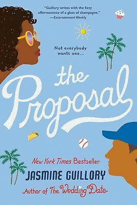 The Proposal by Jasmine Guillo [E-B00K] (PDF, EPUB)  📩  DELIVERY WITHIN 30S  📩