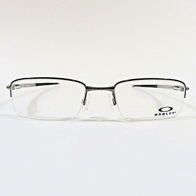 2dffbceb5d New Oakley RHINOCHASER Optical Eyeglasses RX Frame OX3111-0152 Cement  52-19-143