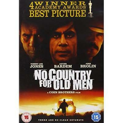 No Country For Old Men [DVD] DVD