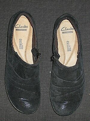 Clarks Collection Soft Cushion Shoes Womens Size 7 M Clothing, Shoes & Accessories