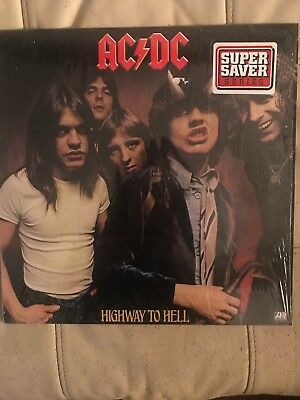 AC/DC - Highway to Hell [New Vinyl] Rmst