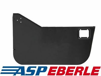 Bestop Element doors Enclosure Kit Verschlussplatten Jeep CJ/YJ/TJ 76-06