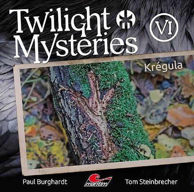 Twilight Mysteries - Folge 6: Krégula