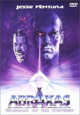 Abraxas: Guardian of the Universe [Import]