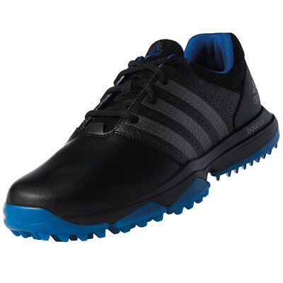 ea79895a1 NEW ADIDAS 360 Traxion Golf Shoes LIGHTWEIGHT MICROFIBER LEATHER ...