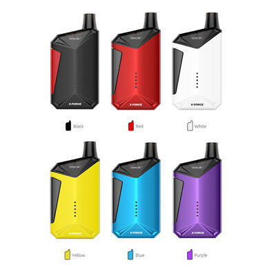 Smok – X Force Kit