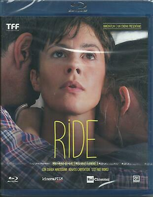 Ride (2018) Blu Ray dal 14/03/2019