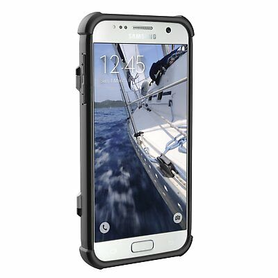 *New Urban Armor Gear (UAG) Samsung Galaxy S7 - Tough Rugged Military Case (UK)