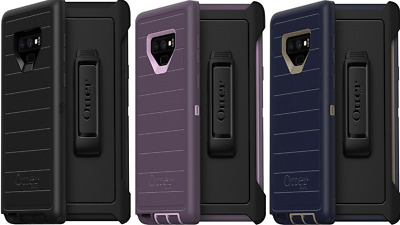 OtterBox - Defender Series Pro Case for Galaxy Note 9