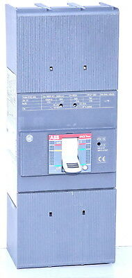 ABB SACE Tmax XT3D-250 250A Disconnector Switch Contactor 200A