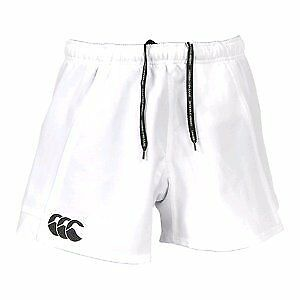 CCC rugged rugby short [white] - 46 inch