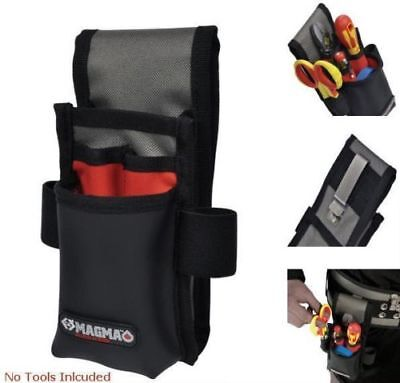 CK Tools MA2724 - Magma Essential Tool Pouch