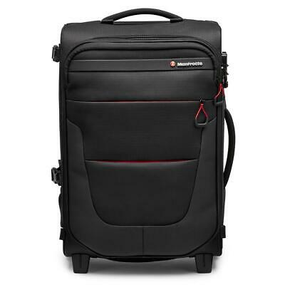 Manfrotto Pro Light Reloader Switch-55 Carry-On Camera Backpack/Roller Bag