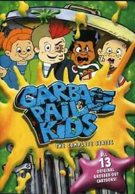 Garbage Pail Kids: The Complete Series