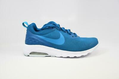 a6a1462b6b8 Nike Air Max Motion LW SE Green Abyss Neo Turqouise 844895 303 Womens Size 7