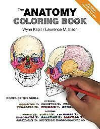 [PDF]Wynn Kapit, Lawrence M. Elson - The Anatomy Coloring Book-Pearson (2013