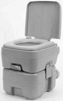 Marpac Self-Contained Portable Toilet - 5.2 Gallon