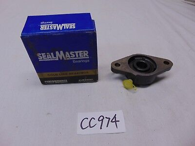 SealMaster Gold Line SFT-205TMC Bearing SFT-205 BRAND NEW