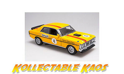 1:18 Biante - 1972 Series Production Touring Car - Ford XY GTHO Phase III NEW