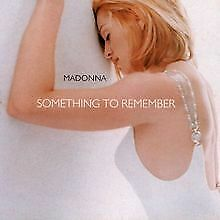 Something to Remember - Her Greatest Hits von Madonna | CD | Zustand sehr gut