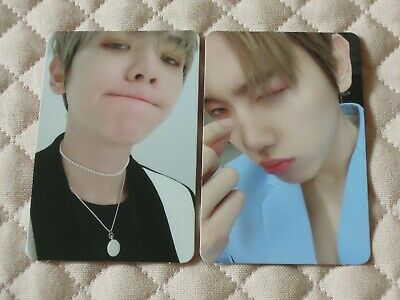 (ver. Baekhyun) EXO 5th Album Repackage Love Shot Photocard Set KPOP