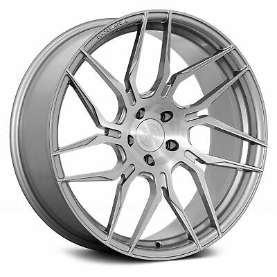 Ford F 150 3 5l Ecoboost Performance Upgrade Billet Wheel Lh Rh Set