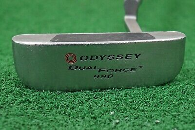 34 ODYSSEY DUAL FORCE 330 PUTTER ODPODY138