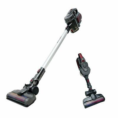 b0c364e3a8d Cordless Stick Vacuum Cleaner 8.5Kpa 2 in 1 Rechargeable Upright Vacuum  with 2 S