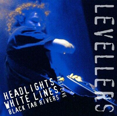 936157 217399 Audio Cd Levellers (The) - Headlights