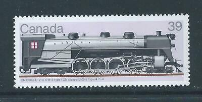 Canada #1120ii Single Dull Fluor/Low Fluor MNH Paper Variety **Free Shipping**