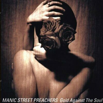 Audio Cd Manic Street Preachers - Gold Against The Soul