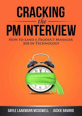 Cracking the PM Interview 2014 by Gayle Laakmann McDowell (E-B00K||E-MAILED) #11