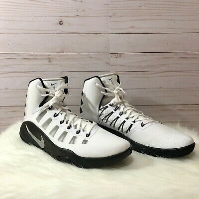 huge discount 64a37 bba45 New nike zoom hyperdunk mens size 18 basketball shoes mens sneakers shipped  free