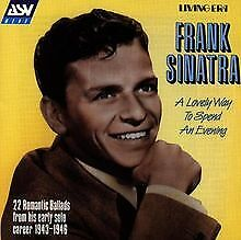 A Lovely Way To Spend An Evening von Sinatra,Frank | CD | Zustand gut
