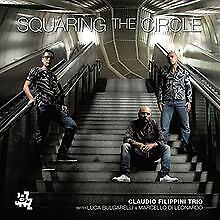 Squaring the Circle von Claudio Filippini Trio | CD | Zustand sehr gut