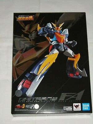 Soul of Chogokin GX-82 DAITARN 3 F.A. Full Action - BANDAI - oggetto NUOVO NEW