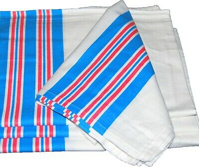 6- NEW Baby-Infant Receiving Swaddling Hospital Blanket 30''x40''  Cotton