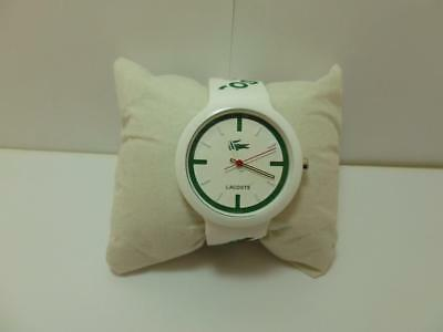 Lacoste Unisex  Watch - Goa Collection - 2010522 - Mens Ladies Quartz Watch