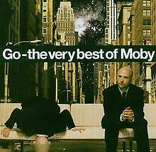 Go the Very Best of Moby von Moby | CD | Zustand gut