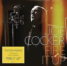 Fire It Up von Cocker,Joe | CD | Zustand sehr gut